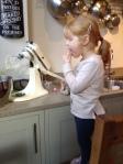 cake making 008