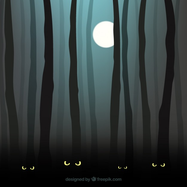 monster-in-dark-forest_23-2147512073